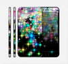 The Multicolored Glistening Lights Skin for the Apple iPhone 6 Plus