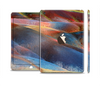 The Multicolored Slate Full Body Skin Set for the Apple iPad Mini 3