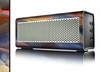 The Multicolored Slate Skin for the Braven 570 Wireless Bluetooth Speaker