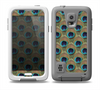 The Multiple Peacock Feather Pattern Skin for the Samsung Galaxy S5 frē LifeProof Case