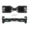 The Mustache Galore Full-Body Skin Set for the Smart Drifting SuperCharged iiRov HoverBoard