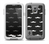 The Mustache Galore Skin for the Samsung Galaxy S5 frē LifeProof Case