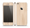 The Natural WoodGrain Skin Set for the Apple iPhone 5s