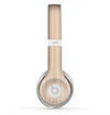 The Natural WoodGrain Skin for the Beats by Dre Solo 2 Headphones