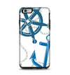 The Nautical Anchor Collage Apple iPhone 6 Plus Otterbox Symmetry Case Skin Set