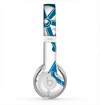 The Nautical Anchor Collage Skin for the Beats by Dre Solo 2 Headphones