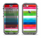 The Neon ColorBar Apple iPhone 5c LifeProof Nuud Case Skin Set