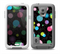 The Neon Colorful Stringy Orbs Skin for the Samsung Galaxy S5 frē LifeProof Case
