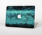 The Neon Green Stars Skin for the Apple MacBook Pro Retina 15""
