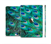 The Neon Multiple Peacock Full Body Skin Set for the Apple iPad Mini 3