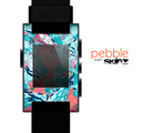 The Neon Navigation Skin for the Pebble SmartWatch