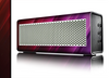 The Neon Slanted HD Strands Skin for the Braven 570 Wireless Bluetooth Speaker