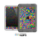 The Neon Sprinkles Skin for the Apple iPad Mini LifeProof Case