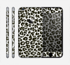The Neutral Cheetah Print Vector V3 Skin for the Apple iPhone 6
