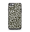 The Neutral Cheetah Print Vector V3 Apple iPhone 6 Otterbox Symmetry Case Skin Set