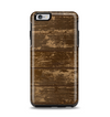 The Old Worn Wooden Planks V2 Apple iPhone 6 Plus Otterbox Symmetry Case Skin Set