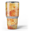The_Orange_Grungy_Watercolors_with_Chevron_-_Yeti_Rambler_Skin_Kit_-_30oz_-_V3.jpg