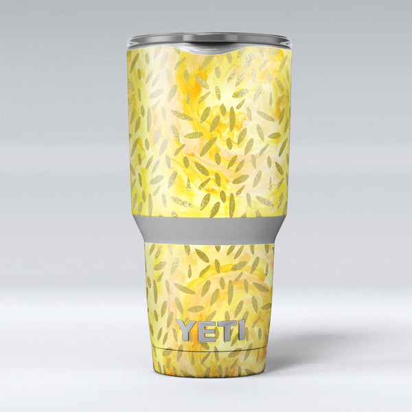 The_Orange_Yellow_Watercolors_with_Falling_Pedals_-_Yeti_Rambler_Skin_Kit_-_30oz_-_V1.jpg