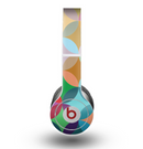 The Overlaping Colorful Connect Circles Skin for the Beats by Dre Original Solo-Solo HD Headphones