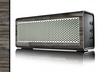 The Overlapping Aged Planks Skin for the Braven 570 Wireless Bluetooth Speaker