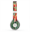 The Painting of Field of Flowers Skin for the Beats by Dre Solo 2 Headphones