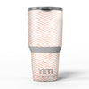 The_Pale_Orange_Watercolored_Chevron_Pattern_-_Yeti_Rambler_Skin_Kit_-_30oz_-_V5.jpg