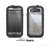 The Paradise Dock Skin For The Samsung Galaxy S3 LifeProof Case