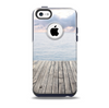 The Paradise Dock Skin for the iPhone 5c OtterBox Commuter Case
