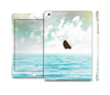 The Paradise Vintage Waves Full Body Skin Set for the Apple iPad Mini 3