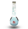 The Paradise Vintage Waves Skin for the Beats by Dre Original Solo-Solo HD Headphones