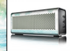 The Paradise Vintage Waves Skin for the Braven 570 Wireless Bluetooth Speaker