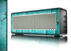 The Peeling Teal Paint Skin for the Braven 570 Wireless Bluetooth Speaker