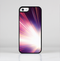 The Pink Rays of Light Skin-Sert for the Apple iPhone 5c Skin-Sert Case