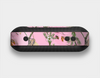 The Pink Real Camouflage Skin Set for the Beats Pill Plus