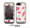 The Pink Treats N' Such Skin for the Apple iPhone 5c LifeProof Case