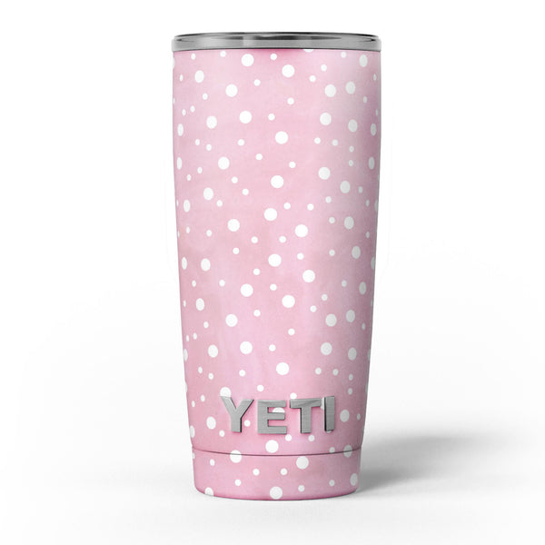 The_Pink_Watercolor_Surface_with_White_Polka_Dots_-_Yeti_Rambler_Skin_Kit_-_20oz_-_V5.jpg