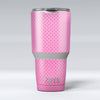 The_Pink_and_Black_Micro_Polka_Dot_Pattern_-_Yeti_Rambler_Skin_Kit_-_30oz_-_V1.jpg