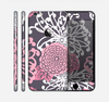 The Pink and White Solid Flowers Skin for the Apple iPhone 6 Plus
