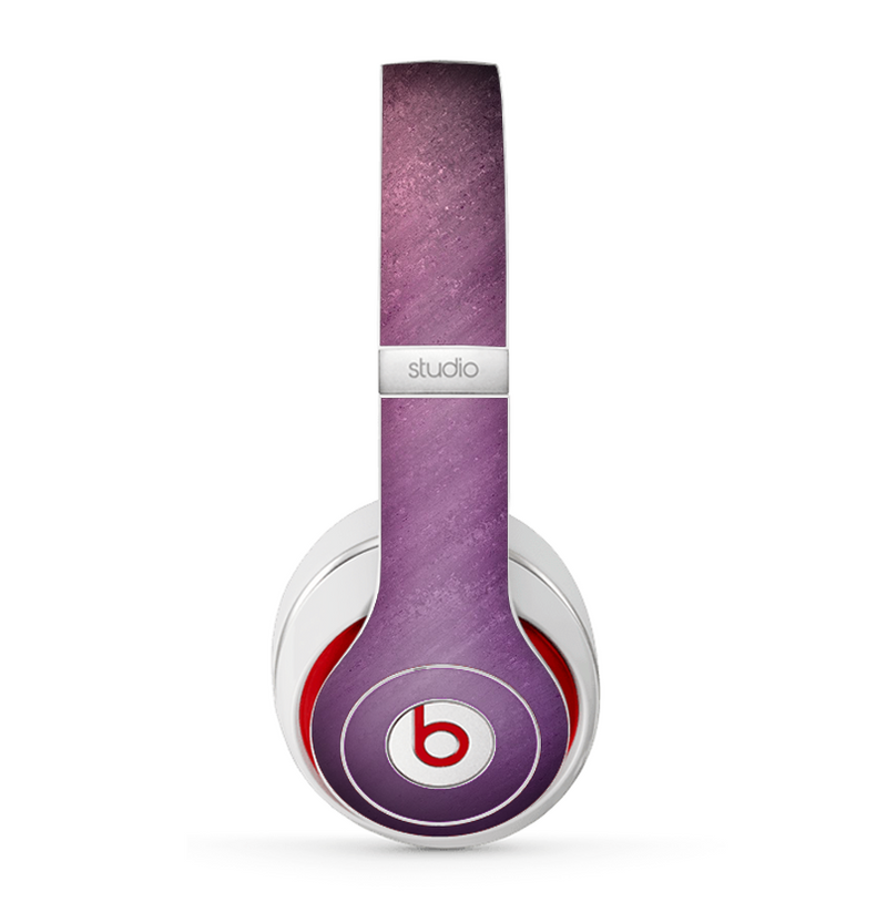The Purple Dust Skin for the Beats by Dre Studio (2013+ Version) Headphones