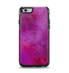 The Purple Water Colors Apple iPhone 6 Otterbox Symmetry Case Skin Set