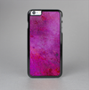 The Purple Water Colors Skin-Sert Case for the Apple iPhone 6 Plus