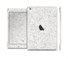 The Quarts Surface Skin Set for the Apple iPad Mini 4