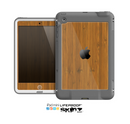 The Real Bamboo Wood Skin for the Apple iPad Mini LifeProof Case