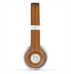 The Real Bamboo Wood Skin for the Beats by Dre Solo 2 Headphones