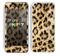 The Real Cheetah Animal Print Skin for the Apple iPhone 5c