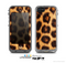 The Real Cheetah Print Skin for the Apple iPhone 5c LifeProof Case