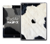 The Real Cow Hide Skin for the iPad Air