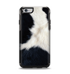The Real Cowhide Texture Apple iPhone 6 Otterbox Symmetry Case Skin Set