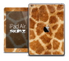 Copy of The Real Giraffe Skin for the iPad Air