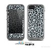 The Real Leopard Animal Print Skin for the Apple iPhone 5c LifeProof Case